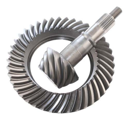 PLATINUM TORQUE - 4.10 RING AND PINION GEARSET - FITS FORD 8.8 inch